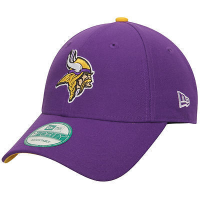 Minnesota Vikings The League New Era 9forty