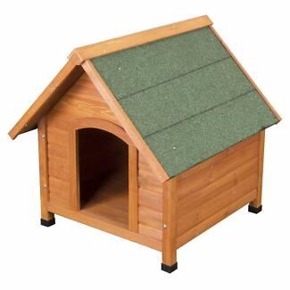 Pinnacle Pet Fort Dog Kennel