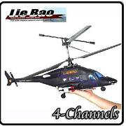 Huge RC Helicopter