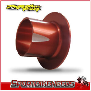 Two Brothers Racing Exhaust P1 Tip Tips M-Series RED