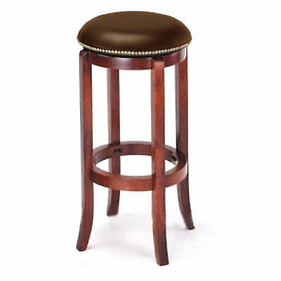 Tall Manchester Bar Stool