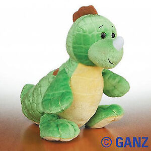 ► GANZ - Webkinz Key Lime Dino