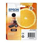 Epson Inktpatroon 33XL - Black