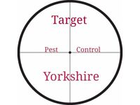Target Pest Control Yorkshire