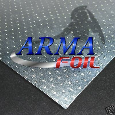 Arma Foil Radiant Barrier Reflective Insulation 25.5 Wide 500 Sqft Attic