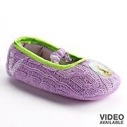 Tinkerbell Slippers