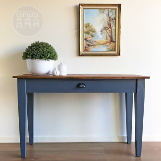 stone hall table. Rustic Hall Table In Soap Stone