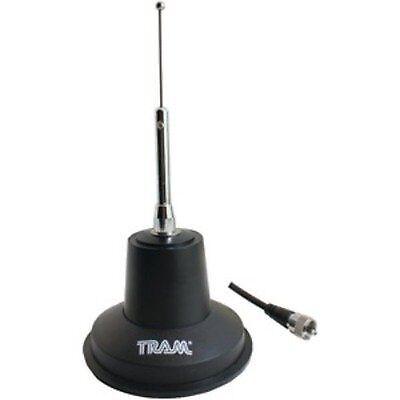 Tram WSP3500B 3500W Heavy-duty Magnet-mount Cb Antenna Kit