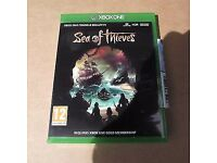 Sea of Thieves Microsoft Xbox One video game