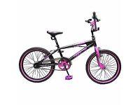 Bmx bike firefox