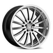 Audi Wheels 18