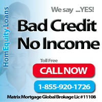 Consolidate Debt Now!! - Bad Credit? No Problem! Second Mortgage