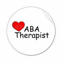 Experienced ABA Therapist