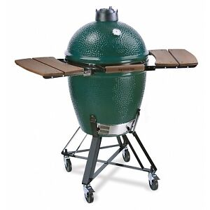 Brand New Big Green Egg - Lifetime warranty