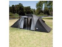 As New Highland Trail Andes 6 Man Tent