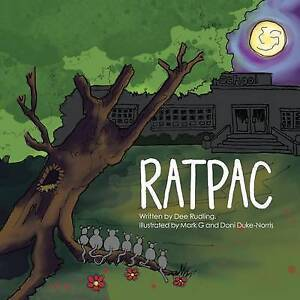 NEW Ratpac by Dee Rudling