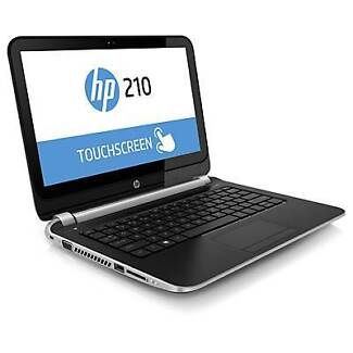 HP 210 G1 11.6in Touchscreen Laptop  - BRAND NEW!!! Jacana Hume Area Preview
