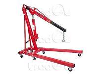 Engine Crane Hoist -HIRING only