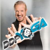 ISO DDP Yoga DVD's