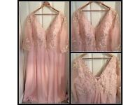 Bridesmaid dress for sale - just £15 + p&p