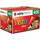 Agfa 400 ISO Camera Film