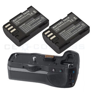 D-BG4 K7 battery grip and 2x D-LI90 BATTERY for Pentax k7 K5 CAMERA DBG4 D-BG4