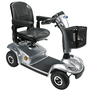Scooter fauteuil roulant