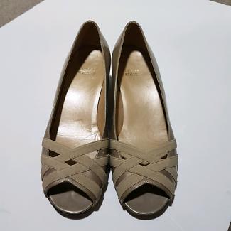 STUART WEITZMAN Wedge Shoes - Size 38