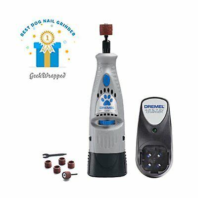 Dremel 7300-PT 4.8V Pet Nail Grooming Kit