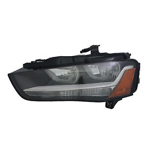 2012-2016 AUDI A4/S4/ALLROAD HEADLAMP NEW AFTERMARKET