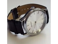 MENS/GENTS SEKONDA WATCH GREAT CONDITION BOXED £10