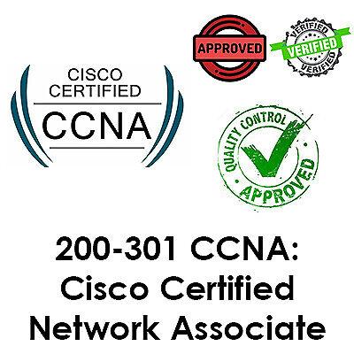 2021 Updated, 200-301 CCNA: Cisco Certified Network Associate, PDF File, Dump