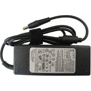 SAMSUNG - 19V - 4.74A - 90W - 5.5 x 3.0mm Replacement Laptop AC