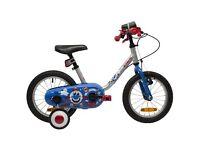 Boys birdyfly kids bike