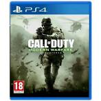 Call of Duty: Modern Warfare Remastered | PlayStation 4 (...