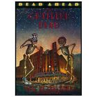 Grateful Dead - Dead Ahead (DVD, 2013)