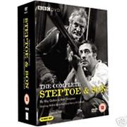 Steptoe and Son Complete