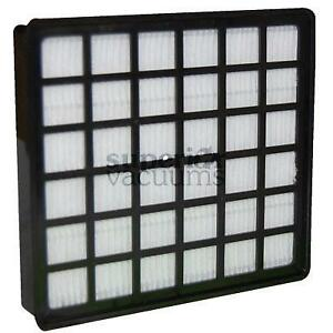Pro Hepa Secondary Filter Pleated For Backpack Scbp1 Vacbp1 Powr Flite Pf300Bp Pf600Bp