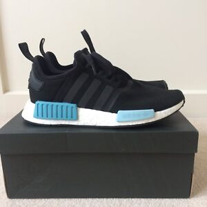 Adidas NMD R1 icey blue Melbourne CBD Melbourne City Preview