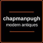 chapmanpugh modern antiques