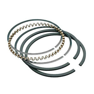 2.3 Ford OHC - Piston rings