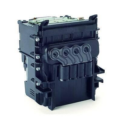 HP 729 DesignJet Printhead Replacement Kit, Matte black, cyan, magenta, yellow