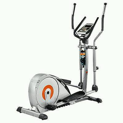 York x301 cross trainer
