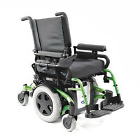 Power WheelChair and Vehicle Lift