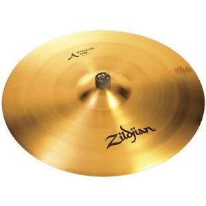 "Zildjian Armand 21"" ride cymbal"