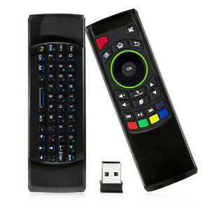*NEW* 2.4G Wireless Air Mouse Remote Control For Android Box London Ontario image 1