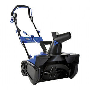 "21"" Electric Snow Blower"