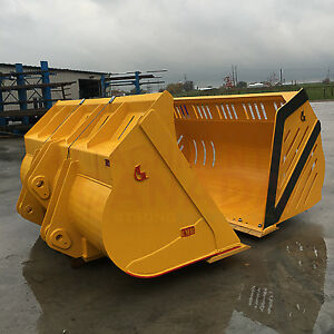 Wheel Loader Attachments - Canadian Built – Free Delivery