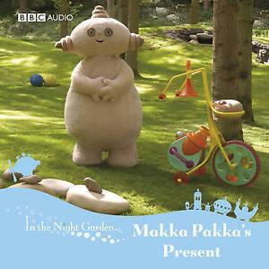 Makka-Pakka-039-s-Present-v-3-by-AudioGO-Limited-CD-Audio-2008