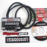 CBR 954 Power Commander